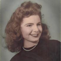 Joyce Geraldine  Elrod