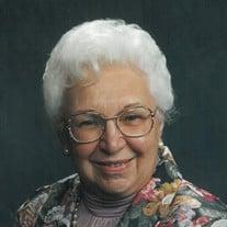 Joyce M.  Passehl