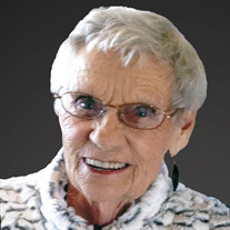 Shirley A. West
