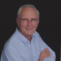 Mr. David B. Coverdale