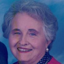 Mildred Bradshaw