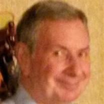 William Larry  Bragg