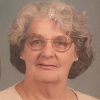 Mrs. Etta Sewell Miller