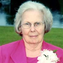 Mary Nell Floyd