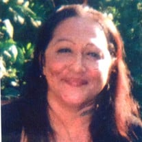 Lisa Garcia Meza