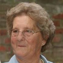 Geraldine Antilley Stuchlik