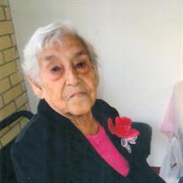 Cristina D. Ramirez