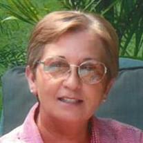 Mrs.  Lavenda Ann Hogg
