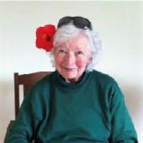 Barbara Ann Brommelsick