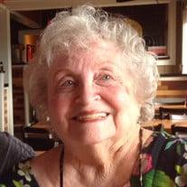 Helen Jean Black Hewitt Stoddard