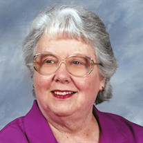 "Patricia G. ""Pat"" Crouch"