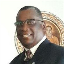 Frederick Hancock