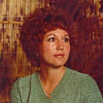 """Carolyn Mae """"Carol"""" Nealey"""
