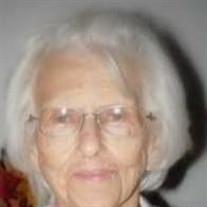 Wilma Spooner Linton