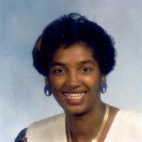 Ms. Joe Ann Collier