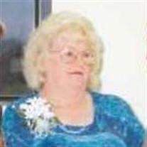 Mrs Shirley Ezell