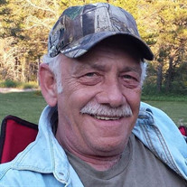 Mr. Lawrence Joseph Rich Sr.
