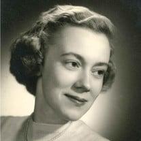 Mary Lou Grant