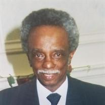 Alton Earl Rison