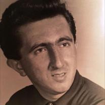 Richard Fiore Sr.