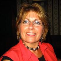 """Deborah """"Debbie"""" Carol French"""