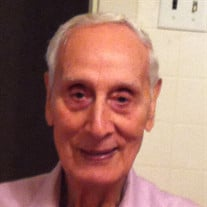 Mr. Frank T. Scordato
