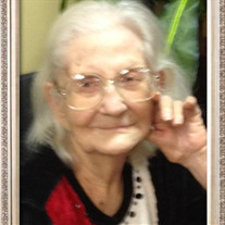 Ann Louise Ferguson