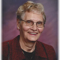 Lucille Hoekstra