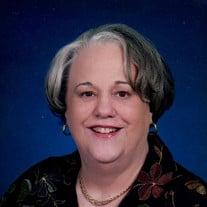 Marybeth Hall Davis