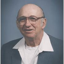 Orville D. Bohnenstiehl