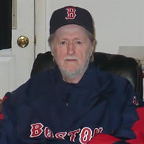 John Gerard Brooks Sr.