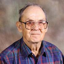 Earl Franklin Inman