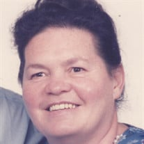 Barbara Ellen Keathley