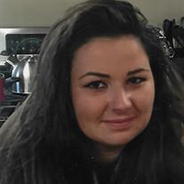 Miss Alena Marie Rodriguez