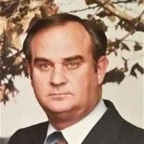 Roland Leroy Melton