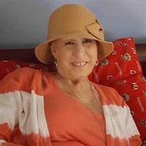 Diana Gail Chevalier