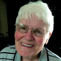 Genevieve Sofia Laakso Wainwright