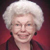 Doris M. Barkley Ashcraft