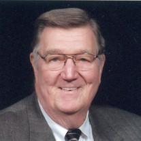 William Alex Hudson