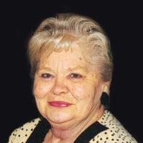 Carole Sue Stout