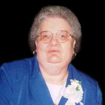 Ingrid Vera Conley