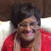 Ms. Gertrude R. Spencer