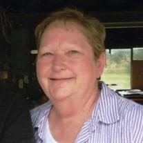 Barbara Sue Green