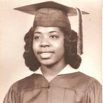 Doris Elaine Odums