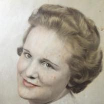 Wanda Faye Keaton