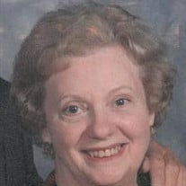 Wilma Jean  Stratton