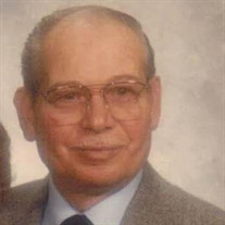 Glen W. Shifflet