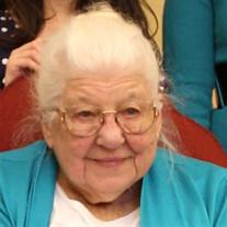 Ruby L. Becher