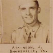 Jack Henry Atkinson Sr.