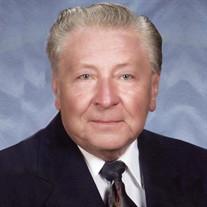 Eugene Leo Bondoch Sr.